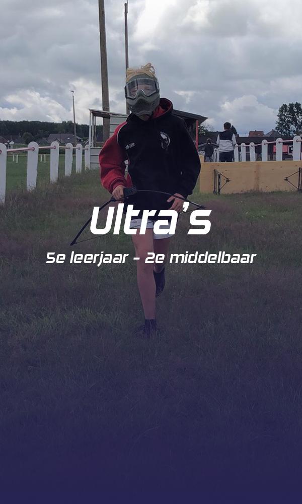Header ultra's